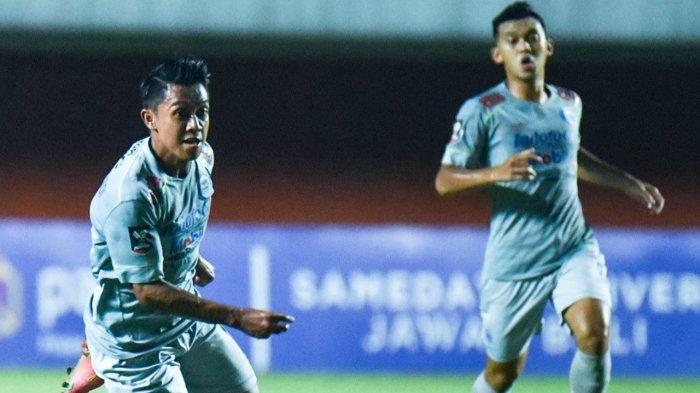 Tampil Apik di Piala Menpora, 3 Pemain Persib Bandung Ini Tak Dilirik Shin Tae-yong untuk Timnas