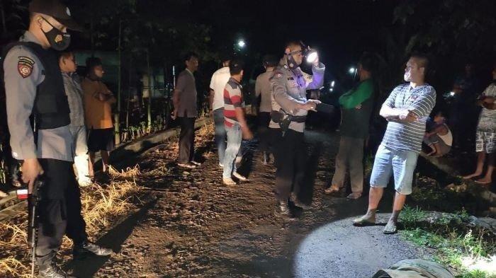 Fakta Duel Maut 2 Pemuda di Lampung Utara, Ternyata Masih Saudara, Pelaku Ngaku Bela Diri