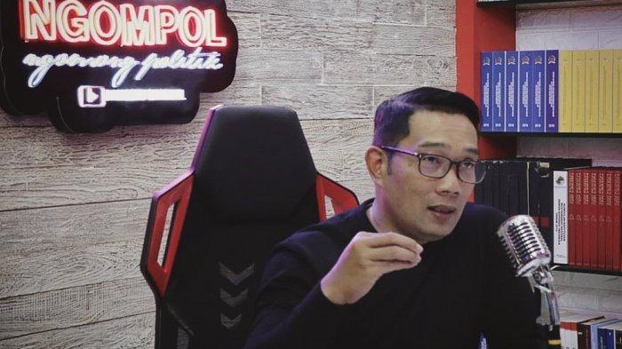 Bersama Netizen Indonesia, Ridwan Kamil Ikut Tulis Komentar di Instagram Resmi All England Open 2021