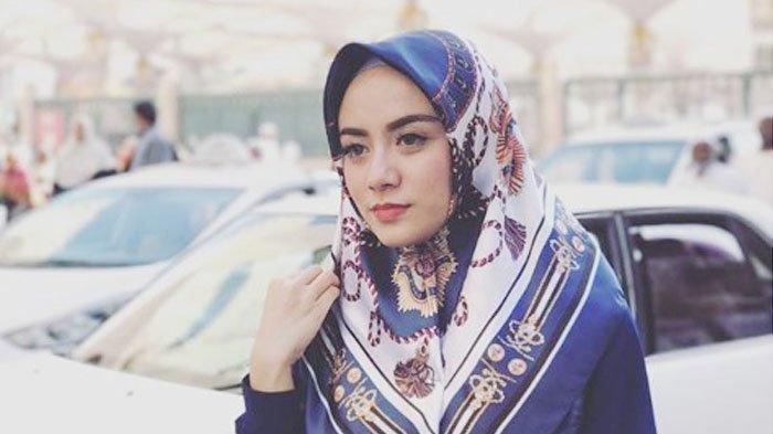 Dylan Sahara, istri Ifan Seventeen yang turut jadi korban meninggal dunia saat musibah tsunami di Banten.