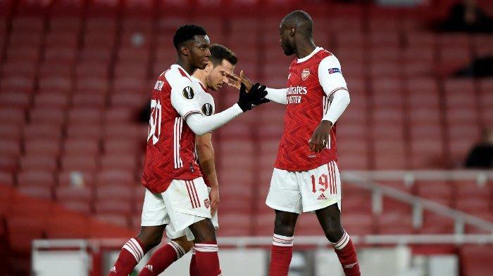 Hasil Lengkap Liga Europa Tadi Malam: Arsenal dan AC Milan Menang, Tottenham Hotspur Tumbang