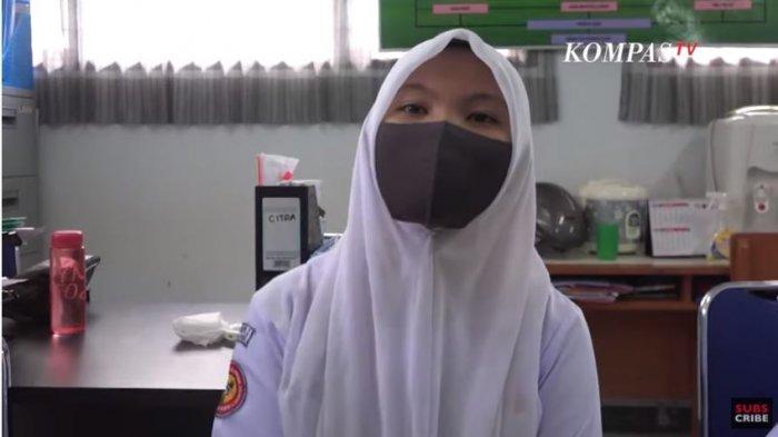 Curhat Siswi Non-Muslim di Padang yang Diminta Pakai Jilbab sejak SD: Saya Gak Terpaksa Lagi Kok Pak