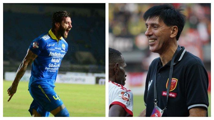 Milan Petrovic Ungkap Perkembangan Transfer Eks Persib Bandung Bojan Malisic ke Badak Lampung FC