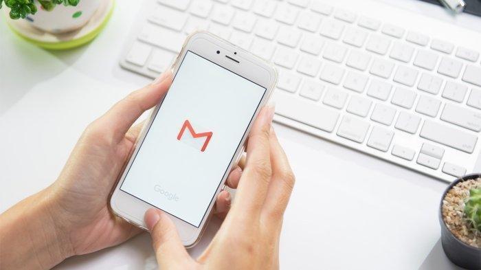 Cara Mudah Mengirim File Lebih dari 25 MB Lewat Gmail, Simak Langkah-langkahnya
