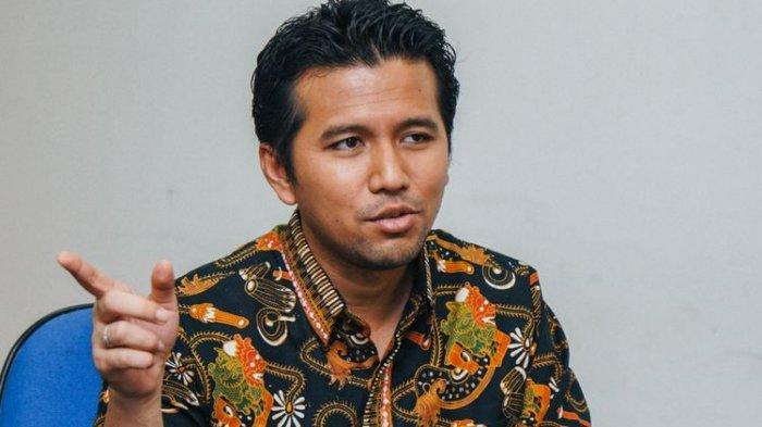 Wagub Jatim Emil Dardak Tes Virus Corona ke RS Unair setelah Sempat Kontak dengan Menteri Belanda