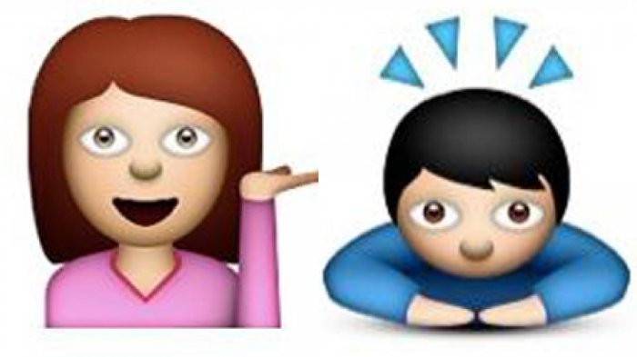Sering Dipakai saat Berkirim Pesan, Ini Makna Sebenarnya dari 8 Emoji
