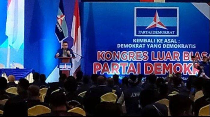 Sebut akan Jadi Preseden Buruk jika KLB Demokrat Disahkan, Hendri Satrio Peringatkan PDIP