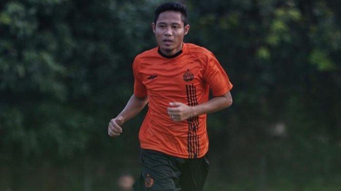 Evan Dimas Dapat Pesan dari sang Ibu Jelang Persebaya Vs Persija di Final Piala Gubernur Jatim 2020