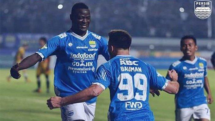 Nasib Eks Duet Gacor Persib Bandung