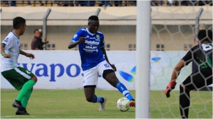 Pemain Persib Bandung, Ezechiel N'Douassel