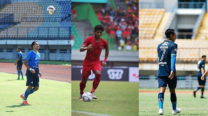 Regenerasi Robert Alberts di Persib Bandung Jelang Liga 1 2021: Boyong 8 Pemain U-23, Termasuk Ezra