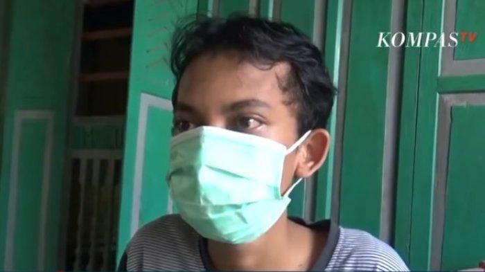 Disangka Penyebar Video Hoaks Suap Jaksa Sidang Rizieq Shihab, Remaja F Tak Tahu Medsosnya Dihack