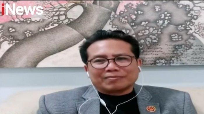 Juru Bicara Presiden Fadjroel Rachman menegasan Presiden Joko Widodo (Jokowi) tidak berminat memperpanjang masa jabatannya menjadi tiga periode, Senin (15/3/2021).