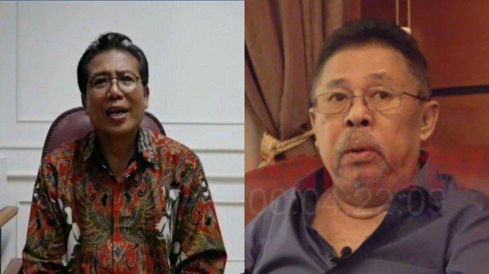 Tag Akun Karni Ilyas, Fadjroel Rachman Bertanya Alasan Dirinya Diblokir: Saya Bukan Buzzer Lho