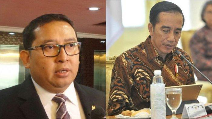 Ada Gerakan Separatis di Medsos, Fadli Zon Tegur Jokowi: TNI Polri Jangan Dipakai Alat Politik