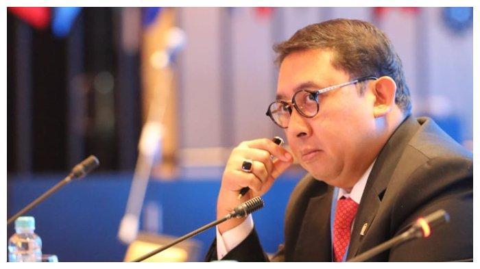 Fadli Zon Imbau BPK dan KPK Awasi Transaksi Pembelian Saham Freeport: Ada yang Perlu Diselidiki