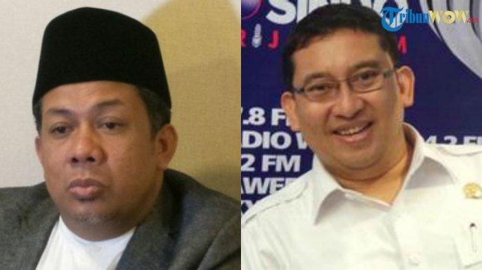 Tanggapi Postingan Fahri Hamzah, Fadli Zon: Hati-hati Meroket ke Jurang
