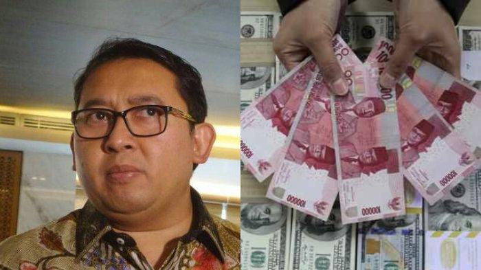 Sindir IMF-World Bank Tak Beri Efek Positif untuk Rupiah, Fadli Zon: Kumpul-kumpul Itu Mubazir