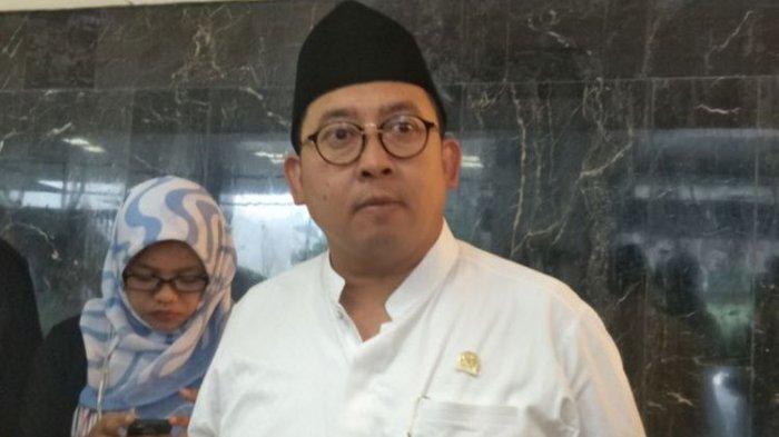 Hasil Quick Count Sementara Unggulkan Jokowi-Ma'ruf, Fadli Zon: Kita Bertumpu Real Count