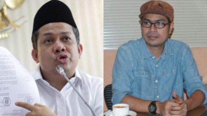 Sindir Fahri Hamzah, Faizal Assegaf: Hidup dari Upah Rakyat tapi Kerjanya Hanya Getol Bela Koruptor