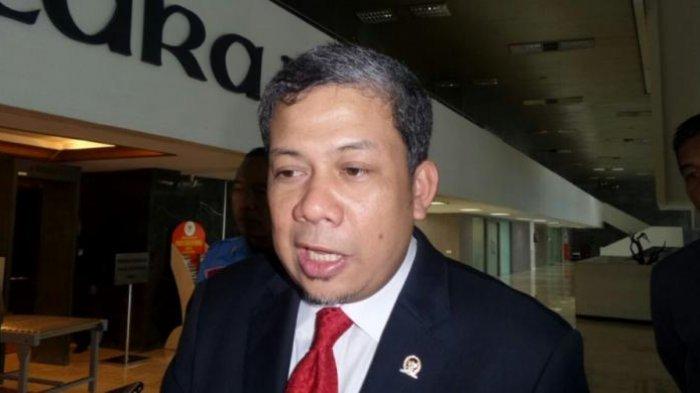 Fahri Hamzah Sebut Salah Terjemahan 'Job' di Amerika Serikat dengan Kerja Kerja Kerja Di Indonesia