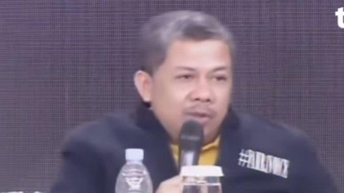 Harga BBM Premium Tak Jadi Naik, Fahri Hamzah Sindir Pemerintah dan Menteri ESDM