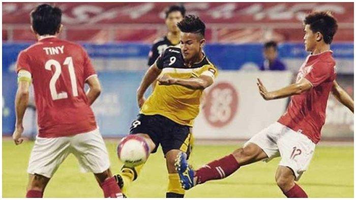 Absen Bela Brunei di Kualifikasi Piala Asia U-23 2020, Kemanakah Pesepak Bola Terkaya Dunia?