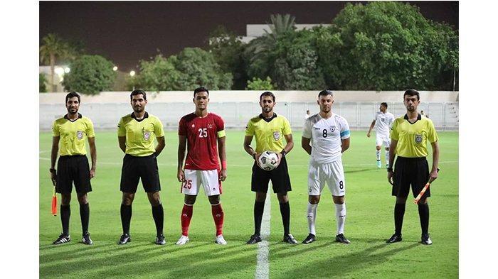 Bukti Terbayarkan, Eks Persib Bandung Kalahkan Timnas Indonesia di Laga Uji Coba dengan Skor 3-2