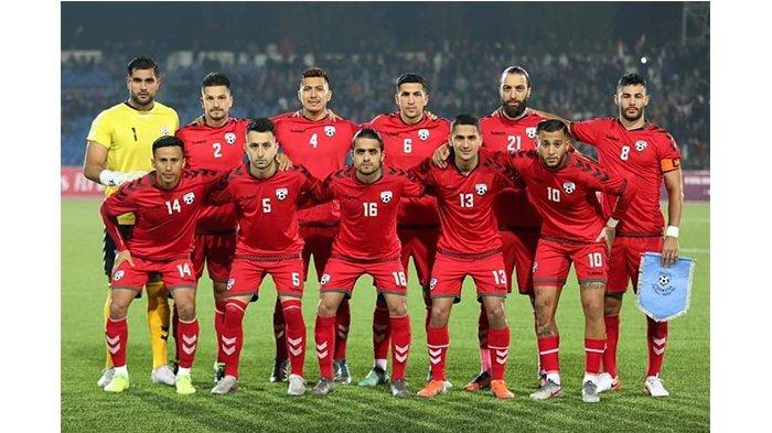 Laga Indonesia Vs Afganistan, Ajang Unjuk Kualitas Mantan Pemain Persib Bandung yang Telah Didepak