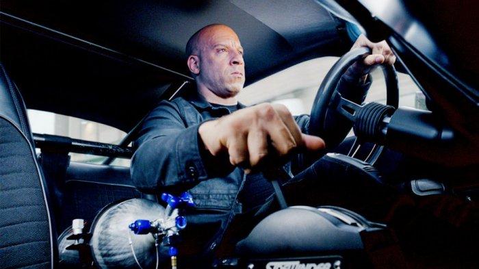 Sinopsis Film 'Fast & Furious', Tayang di Big Movies GTV Malam Ini Pukul 22.00 WIB