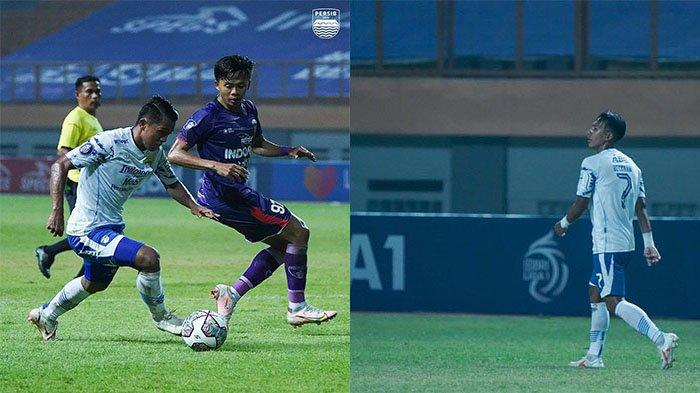 Beda Nasib 2 Pemain Persib Bandung: Febri Hariyadi Hujan Kritik, Beckham Putra Tuai Banyak Pujian
