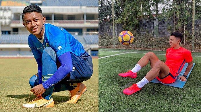Winger Persib Bandung Pernah Diincar Klub Kasta 1 Liga Korea Selatan, Eddy: Ujung-ujungnya Gak Boleh
