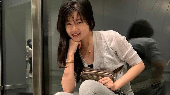 Felicia Tissue Akhirnya Buka Suara, Tak Menyesal setelah Putus dari Kaesang Pangarep: Jangan Kembali