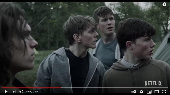 Sinopsis Film 22 July yang Diangkat dari Kisah Nyata, Saksikan Keseruannya di Netflix