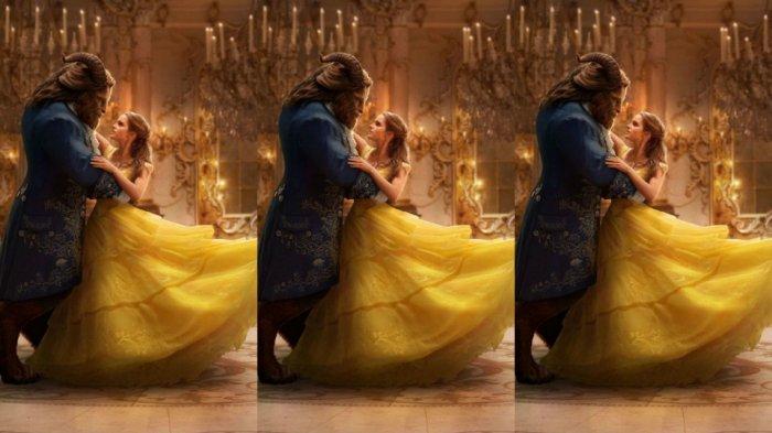 Romantis Maksimal! Begini Kisah Nyata Dibalik Cerita Film Beauty and The Beast