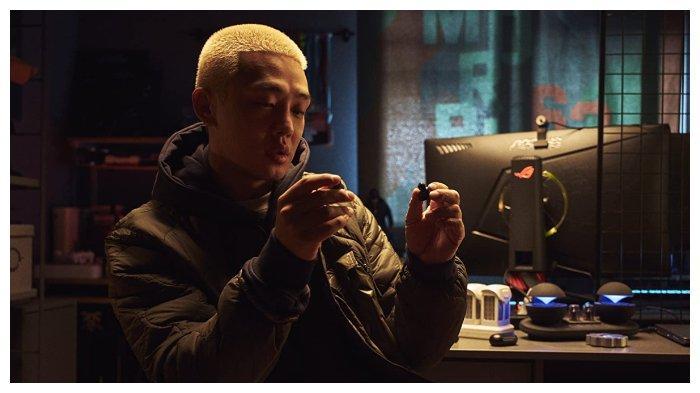 Sinopsis Film Zombie '#Alive' yang Dibintangi Yoo Ah-in dan Park Shin-hye, Saksikan di Netflix