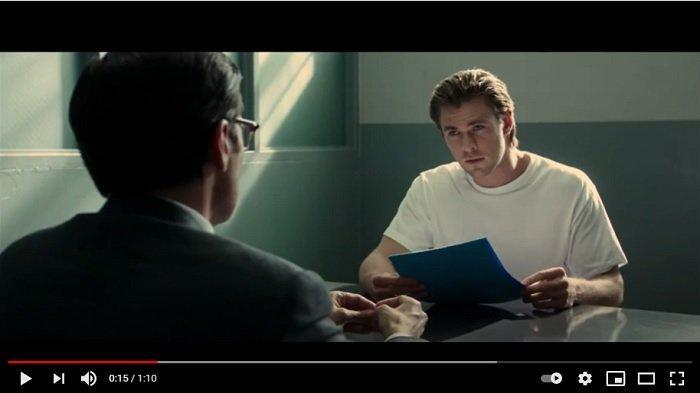 Sinopsis Film Blackhat yang Dibintangi Chris Hemsworth, Saksikan Keseruannya di Netflix