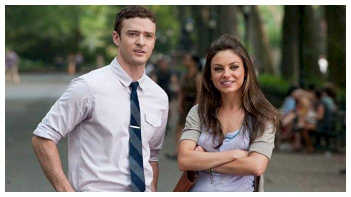 Sinopsis Film Friends with Benefits di Netflix, Pertemanan Intim Justin Timberlake dan Mila Kunis