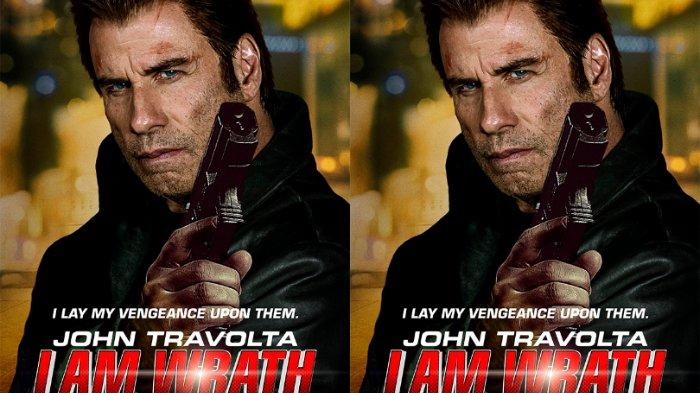 Sinopsis Film 'I Am Wrath' Dibintangi John Travolta, Tayang di Bioskop TRANS TV Hari Ini Jam 23.00