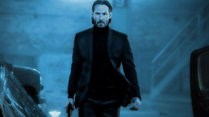 Sinopsis Film John Wick Dibintangi Keanu Reeves Tayang Hari Ini Di Trans Tv