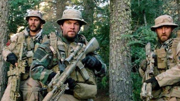 Sinopsis Film Lone Survivor, Perangi Kelompok Taliban di Afghanistan, Hari Ini di Bioskop TRANS TV