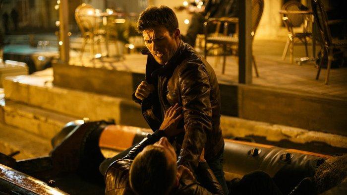 Sinopsis Film Overdrive Diperankan Scott Eastwood, Tayang di Bioskop TRANSTV Pukul 21.30 WIB