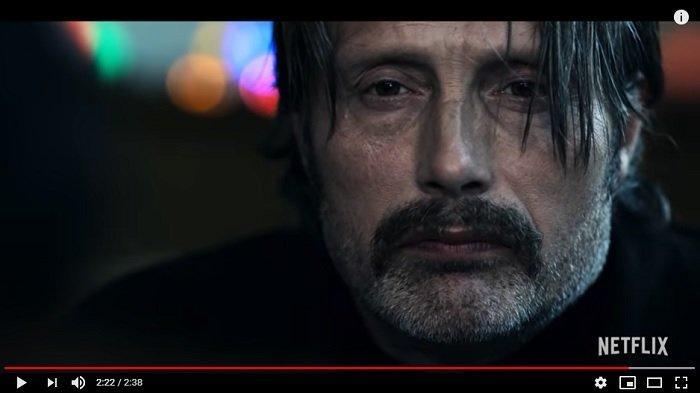 Sinopsis Film 'Polar' yang Dibintangi Mads Mikkelsen, Saksikan Aksinya di Netflix