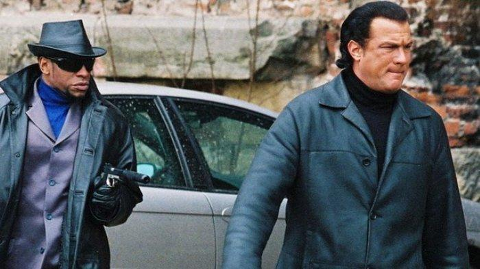 Sinopsis Film The Foreigner Dibintangi Steven Seagal, Tayang Hari Ini di Bioskop TRANS TV