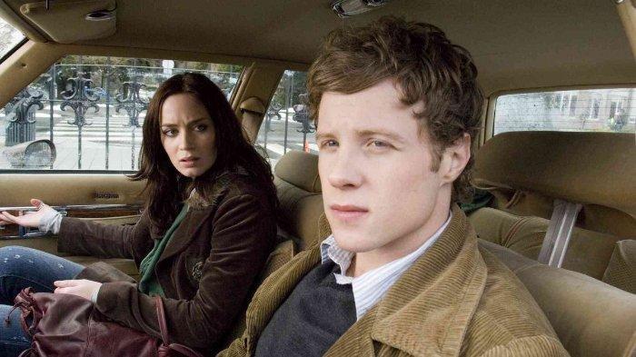 Sinopsis Film Horor 'Wind Chill', Dibintangi Emily Blunt Tayang di Bioskop TRANS TV