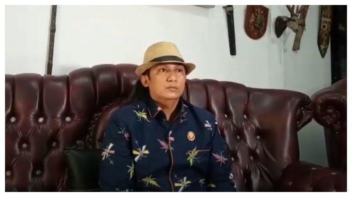 Firdaus Oiwobo, pengacara sekaligus paman Nadya Arifta angkat biacara soal keponakannya dengan Kaesang Pangarep dan Felicia Tissue.