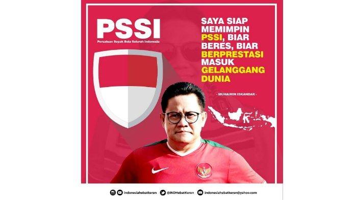 Foto Cak Imin Siap jadi Ketua Umum PSSI (3)
