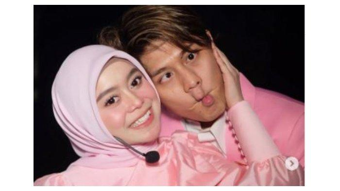 Curhatan Rizky Billar di Balik Postingan Instagram dengan Lesti Kejora: Hinata Pasangan Naruto Kan