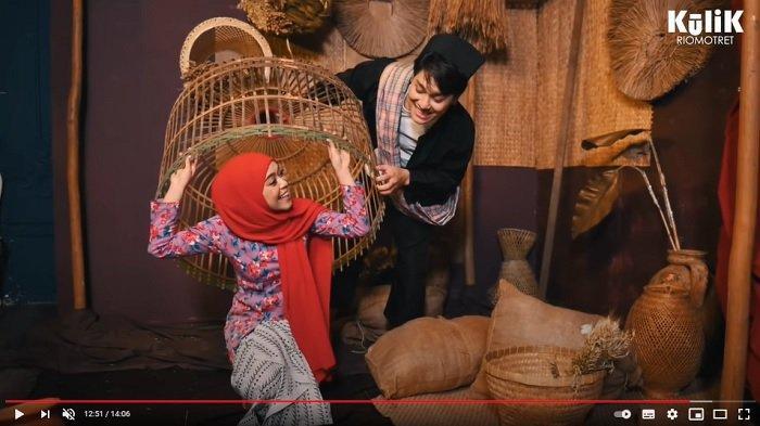 Soal Isu Lesti Hamil hingga Nikah Siri Duluan, Kakak Rizky Billar Pilih Bungkam: Dikira Mengada-ada