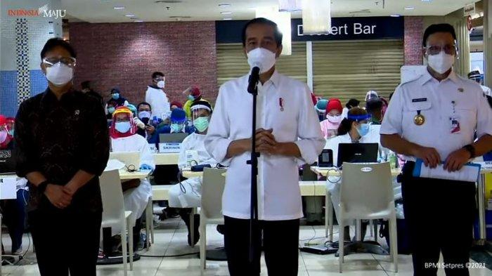 Buhanuddin Sebut Situasi Pilpres 2019 Pengaruhi Kemauan Vaksinasi, M Taufik: Enggak Ada Hubungannya